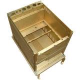 China Manufacture Hardware Sheet Metal Box
