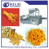 Fully Automatic Industrial Corn Curls Extruder