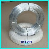 High Purity Zinc Wire 99.995%