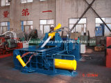 Hydraulic Scrap Metal Recycling Machine