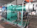 Hot Feed Extruder, Hi-Tech Extruder Machine (XJ-150)