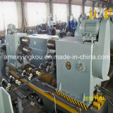 W Corrugation Forming Machine Middle Speed for Steel Drum or Barrel Making Machine or Production Line 55 Gallon