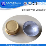 Aluminium Foil Dairy Airline Containers and Lid