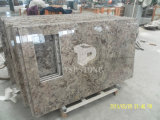 Prefabricated Granite Countertop (TSP-TM01)