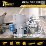 Gravity Gold Ore Separation Machine Falcon Gold Processing Concentrator