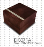 Black Luxury Wooden Watch Box (WB191)