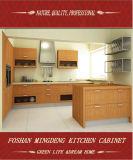 New Style Melamine Kitchen Cabinets (ZS-386)