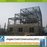 Steel Structure Building Multi-Storey (JDCC-SW27)