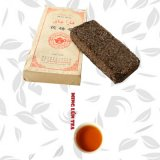 Chinese Popular 1500g Dark Brick Tea
