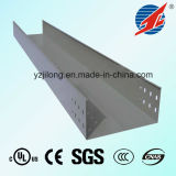 Hot DIP Galvanized Channel Cable Tray with NEMA and cUL, CE