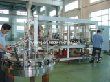 Aluminium Can Filling/Sealing Machine