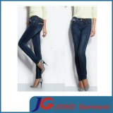 Women Perfectly Slimming Jean Legging (JC1249)