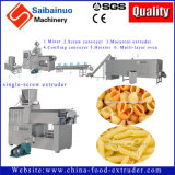 Automatic Macaroni Production Machine Extrusion Line