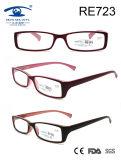 New Arrival Latest Design Plastic Reading Glasses (RE723)