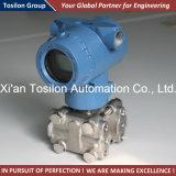 Differential Pressure Type Liquid Pressure Transducer for Water