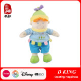 Handmade Kids Toys Plush Doll Cartoon Toddler Toys for Sale