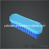 Traditional Style Plastic Brush with Thick Bristle (CB-009)