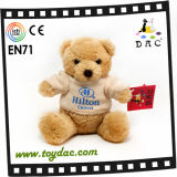 Plush Hotel Gift Bear Toy