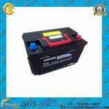 European Norm 12V75ah Mf Car Battery