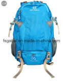 35L Ripstop Nylon Sport Hiking Backpack with Interal Frame