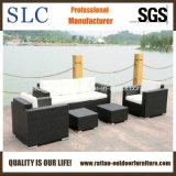 Outdoor Rattan Sofa Set /Rattan Furniture Sofa/Garden Sofa Set (SC-B9508)