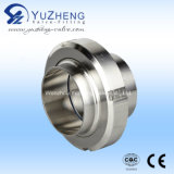 Stainless Steel 304/316L Sanitary Union