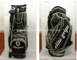 Wholesale High Quality Custom Handmade PU Leather Custom Made Golf Bags
