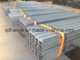 100 UC Galvanized H Steel Retaining Post/Pile