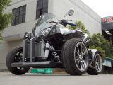 250cc EEC ATV on Road