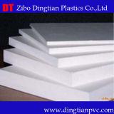 Thick 1-30mm Rigid PVC Board Plastic as 4′x8′ PVC Celuka Foam Board