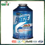 Gafle/OEM Two-Piece Can Freon Refrigerant Gas R134A
