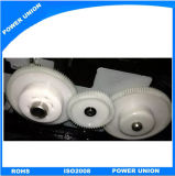 POM Plastic Injection Gears for Machinery