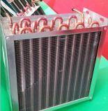 4 Raw Water Heater Exchanger