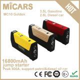 OEM Wholesale New Portable Roadside Assistance Multi-Function Jump Starter