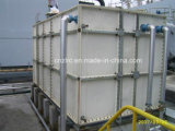 GRP/FRP Fire-Controlling Water Tank Firefighting Water Storage Tank