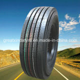 Wholesale Semi Truck Tires, Front Tire, Rear Bus Tires (225/75r17.5)