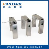 304 Stainless Steel Automatic Tripod Turnstile Mechanism