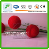5.5mm-6.5mm Clear/Tinted/Grey/Bronze/Brown/Gray/Blue/Green Wired Nashiji Patterned Glass/Fire Retardant Glass/Fire Retardant Glass/Flame Resistant Glass