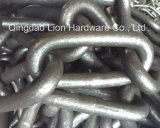 High Tensile Studless Anchor Chain