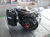 5.5HP Half Gasoline Engine (ZH160)