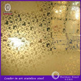 2mm Thick Titanium Stainless Steel Plate
