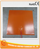 200*300*1.5mm 230V Silicone Rubber Vechice Tank Heater