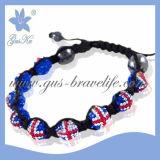 Hematite Beads Bracelet Jewelry (2015 Gus-Htb-046)