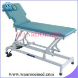 Medical Treatment Bed with Electric Foot Pedal