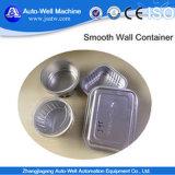 Supply Disposable Airline Aluminium Foil Container