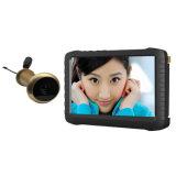 5.8g Wireless Door Peephole Camera Monitor Kit