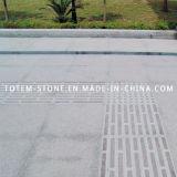 Natural Grey Granite Blind Flooring Paving Stones for Walkway Paver