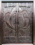 Special Design Stainless Steel Door