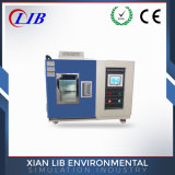 Multilingual User Interface Benchtop Constant Temperature Climatic Chamber