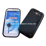 S Line TPU Case for Samsung Galaxy S3